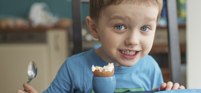 food poisoning in children