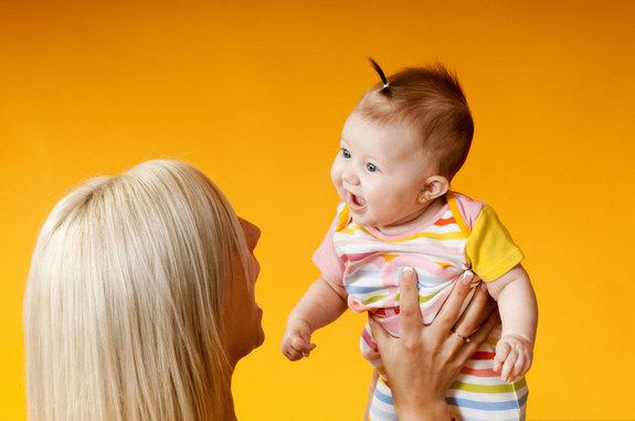 baby-mom