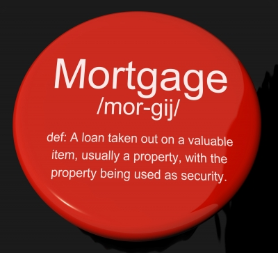 Credit Mortgages