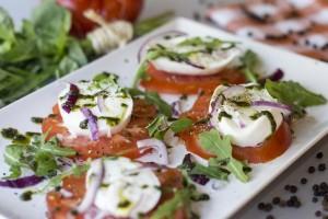 6 Healthy Italian food recipes