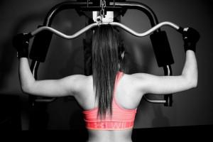 fitness pogram