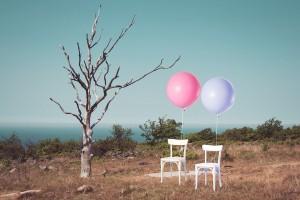 living after divorce