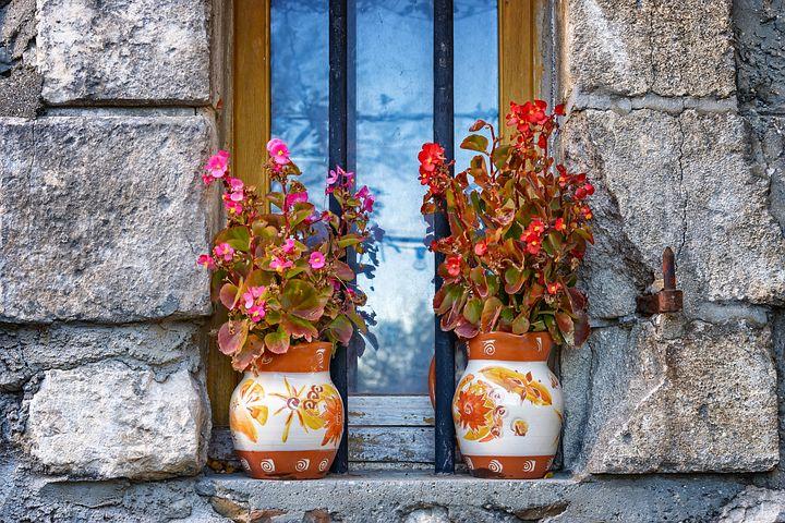 decorate flower