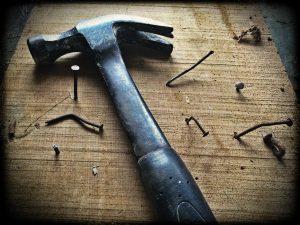 repairing mortar