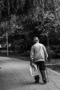 senior people