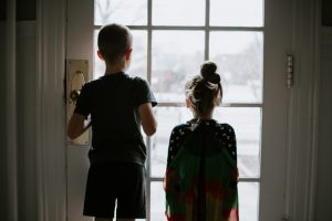 Kids Quarantine